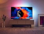 Philips OLED 973 - topowy telewizor z Ambilight zaprezentowany