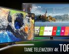 Jaki tani telewizor Ultra HD 4K?