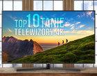 Jaki dobry i tani telewizor Ultra HD 4K? TOP-10