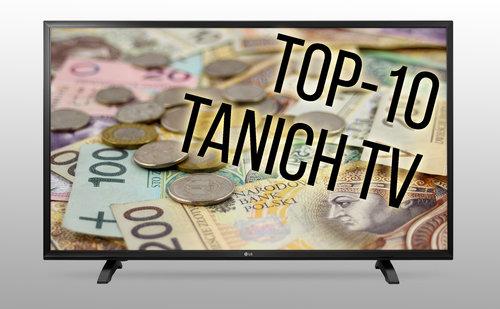 TOP10_tanie_telewizory