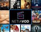 Netia ma swoją usługę wideo na żądanie (VoD)