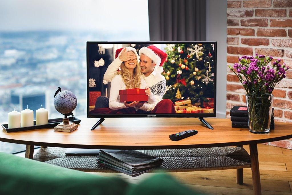 Zdjęcie TV HYKKER LED FULL HD 32 CALE (1)