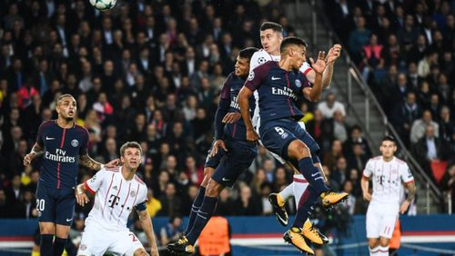 bayern-monachium-paris-saint-germain