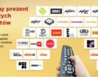 Darmowe kanały TV od Cyfrowego Polsatu