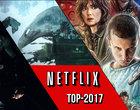 Co obejrzeć w Netflix w Święta? TOP 10