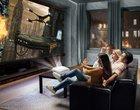 BenQ W1700: projektor kina domowego 4K HDR