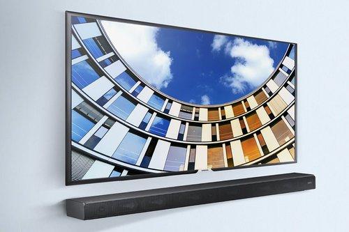 Samsung UE55M5502 / fot. Samsung