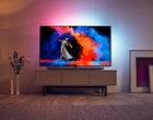 Philips prezentuje linię telewizorów OLED i LCD na rok 2018