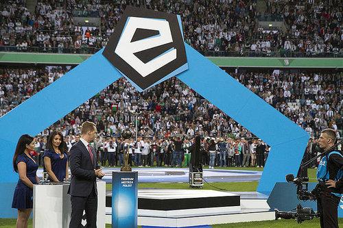 fot. Lotto Ekstraklasa