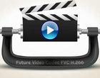 FVC - następca kodeka HEVC/H.265 już wkrótce trafi do telewizorów