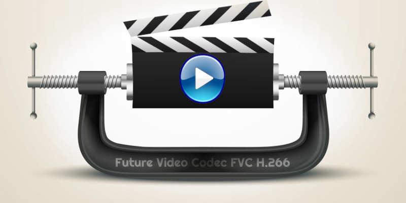 Future Video Codec - FVC H.266