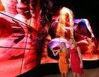 ISE 2018: LG z nowymi panelami OLED i ścianami wideo