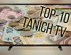 Jaki dobry i tani telewizor kupić?