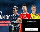 Pakiet Eleven Sports w promocji w UPC!