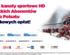 Kanały Eurosport w prezencie dla abonentów Cyfrowego Polsatu