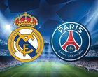 Real Madryt - PSG w Lidze Mistrzów. Gdzie obejrzeć ten hitowy mecz?