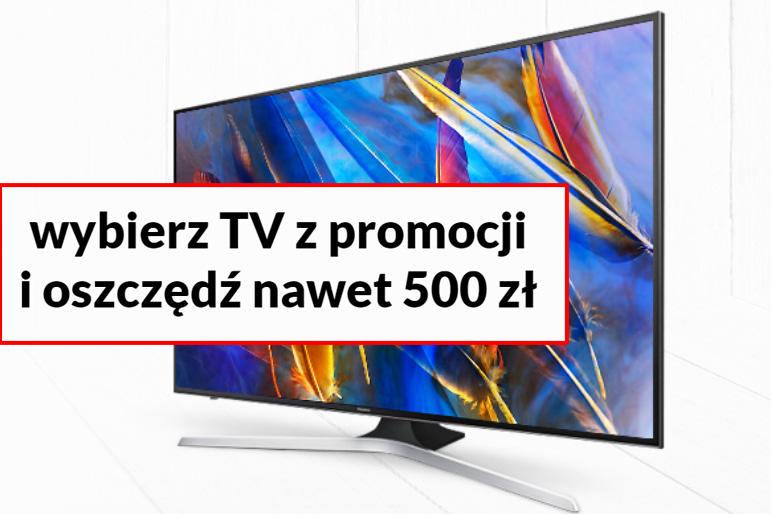 promocja tv xkom