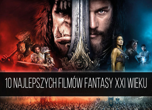 top filmy fantasy