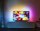 Philips PUS7303 - telewizory trafiają do Europy. Znamy ceny!