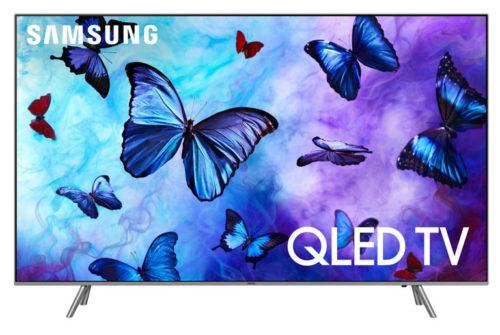 Samsung Q6FN