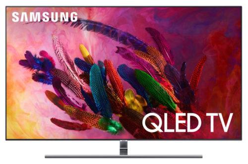 Samsung Q7FN