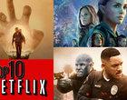 Najlepsze filmy na Netflix (2018)