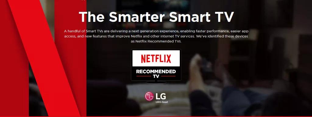 Rekomendacje Netflixa