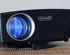 HYKKER Vision 180 - test. Czy warto kupić tani projektor z Biedronki?