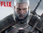 Nowe szczegóły na temat Wiedźmina od Netfliksa - znamy nazwisko serialowego Geralta!