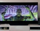 LG OLED 55B8 - test niedrogiego telewizora OLED UHD HDR