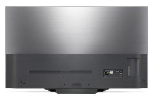 LG OLED 55B8 / fot. LG