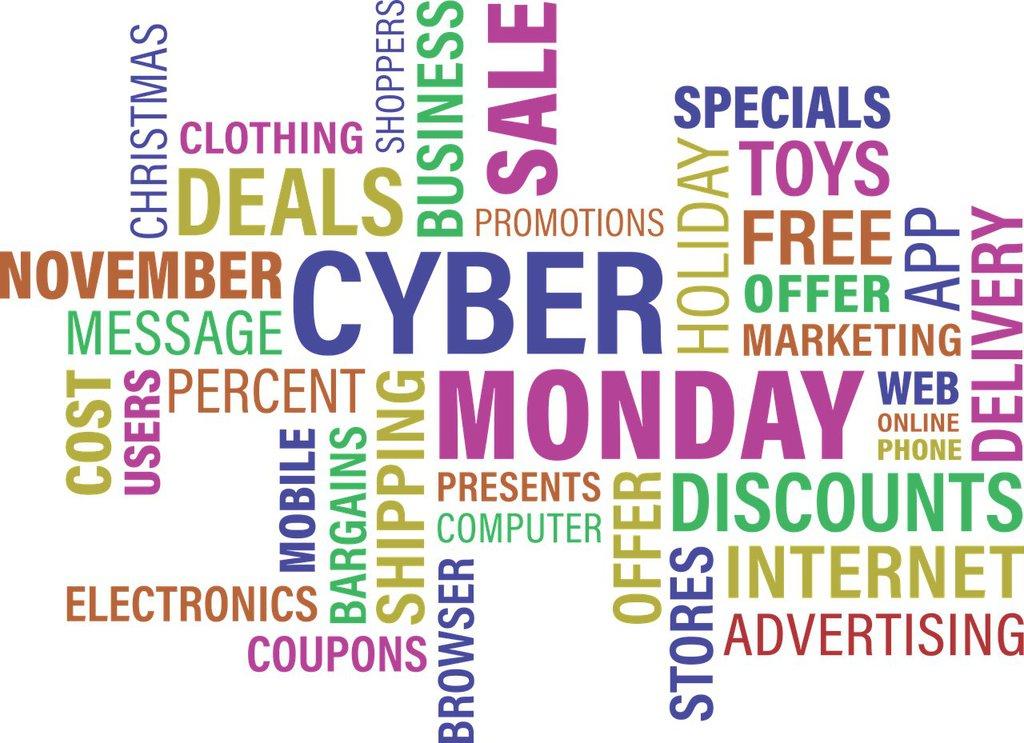 Cyber Monday / fot. Pixabay