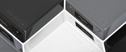 Denon CEOL N10: sterowanie dotykowe / fot. mat. promocyjne Denon