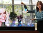 Samsung szykuje... przezroczysty telewizor?