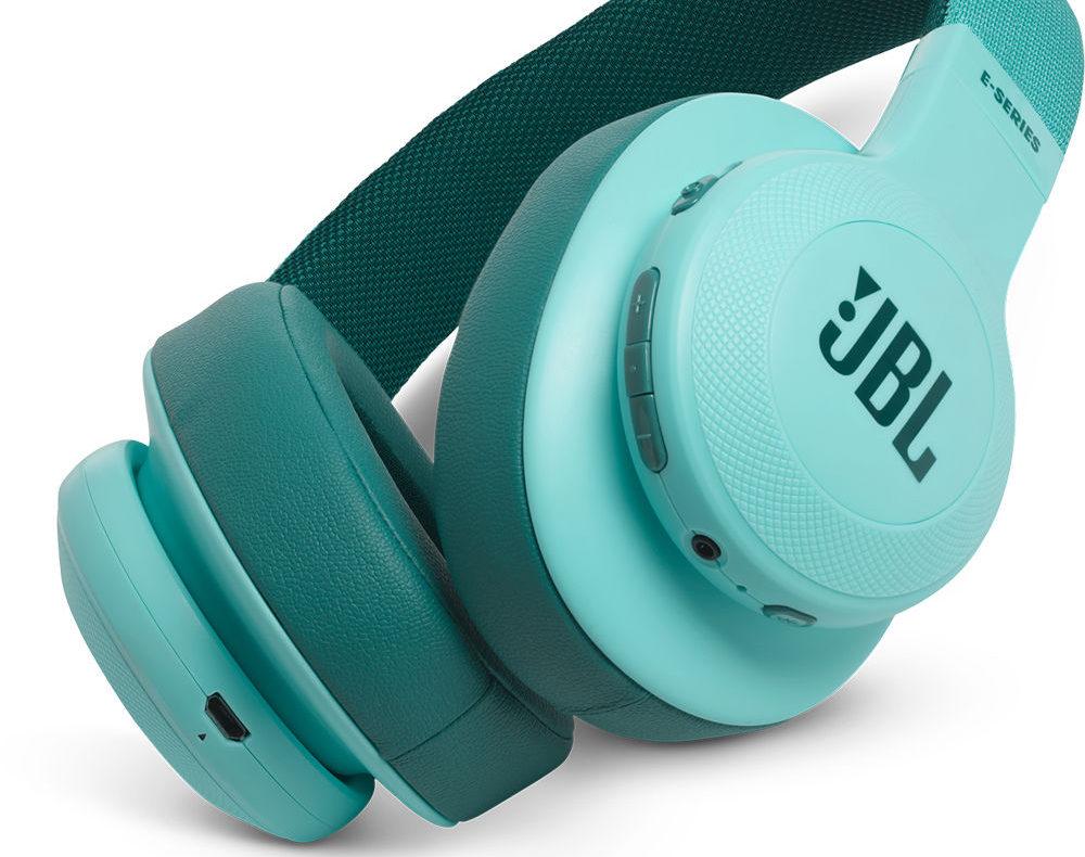 JBL: bezprzewodowy dźwięk świetnej jakości / fot. JBL