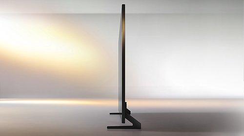 Samsung Q900R: intrygujący i minimalistyczny / fot. Samsung