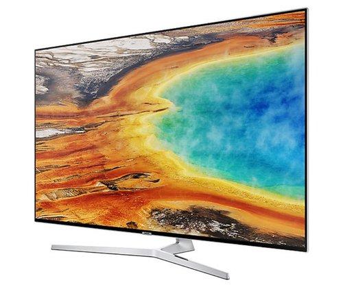 Samsung UE49MU8002 / fot. Samsung