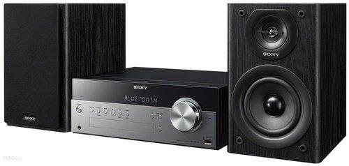 Sony CMT-SBT100 / fot. Sony
