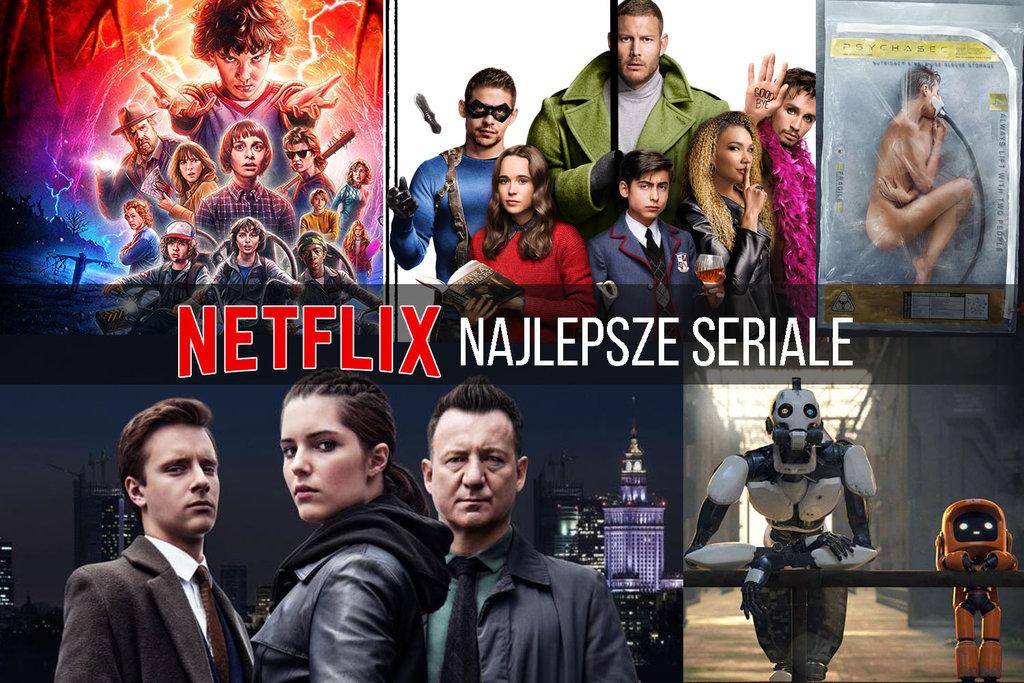 TOP10 seriale netflix 2019