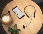 Sony WI-C600N, czyli douszne słuchawki Bluetooth z DSEE i AINC