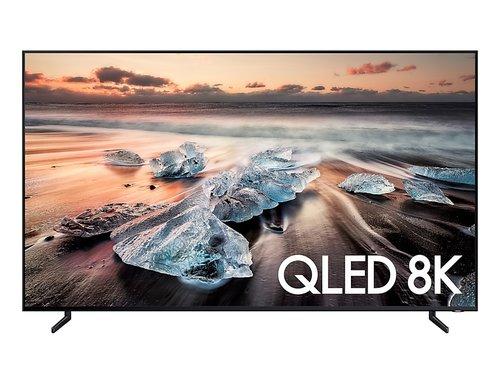 QLED 8K Q900R: nowy król w ofercie Samsunga / fot. Samsung