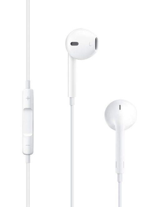 Apple EarPods Mic MNHF2ZMA / fot. Apple