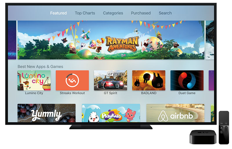 fot. Apple TV / mat. partnera