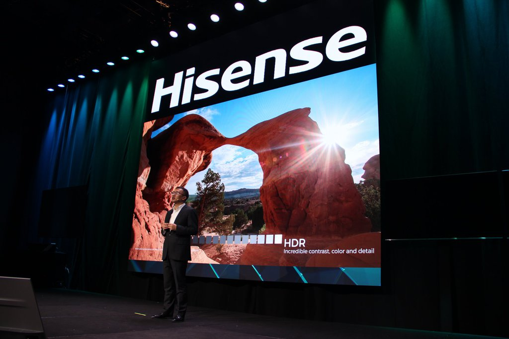 fot. Hisense