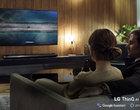 LG prezentuje nowości. OLED 8K, LG NanoCell TV, procesor α9 Gen 2 i ThinkQ