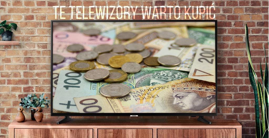 telewizory warte zakupu top