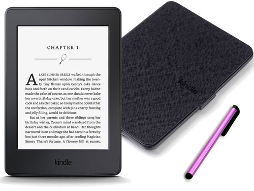 Kindle Paperwhite 3 / fot. Kindle