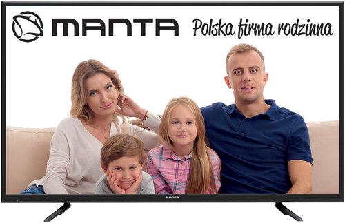 Manta 50LUN58K / fot. Manta