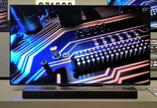 Panasonic GZ1000/ fot. techmaniak.pl