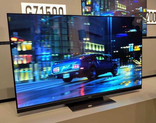 Panasonic GZ1500/ fot. techmaniak.pl
